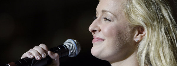 Muere Mindy McCready